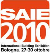 SAIE 2010 logo
