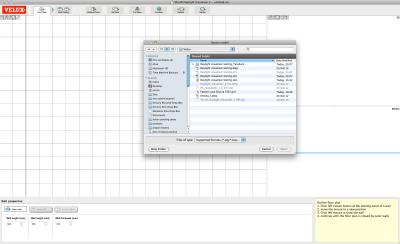 Importare modello da Archicad 15 a Velux Daylight Visualizer