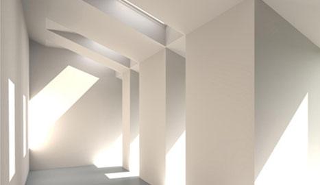 Progettare con la luce naturale con archicad 15 e daylight