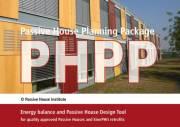 PHPP - Passivhaus Design Software