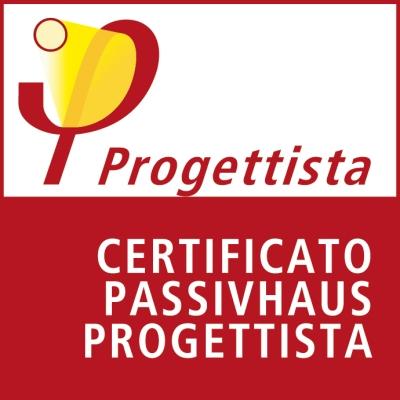 Progettista Certificato Passivhaus - Casa Passiva