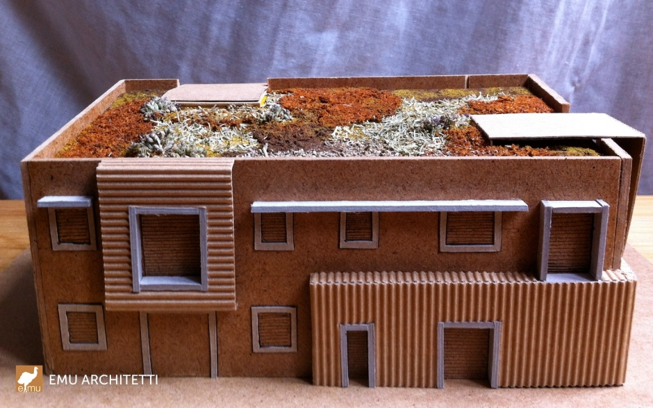 Casa Passiva Girondola - Emu Architetti - 001