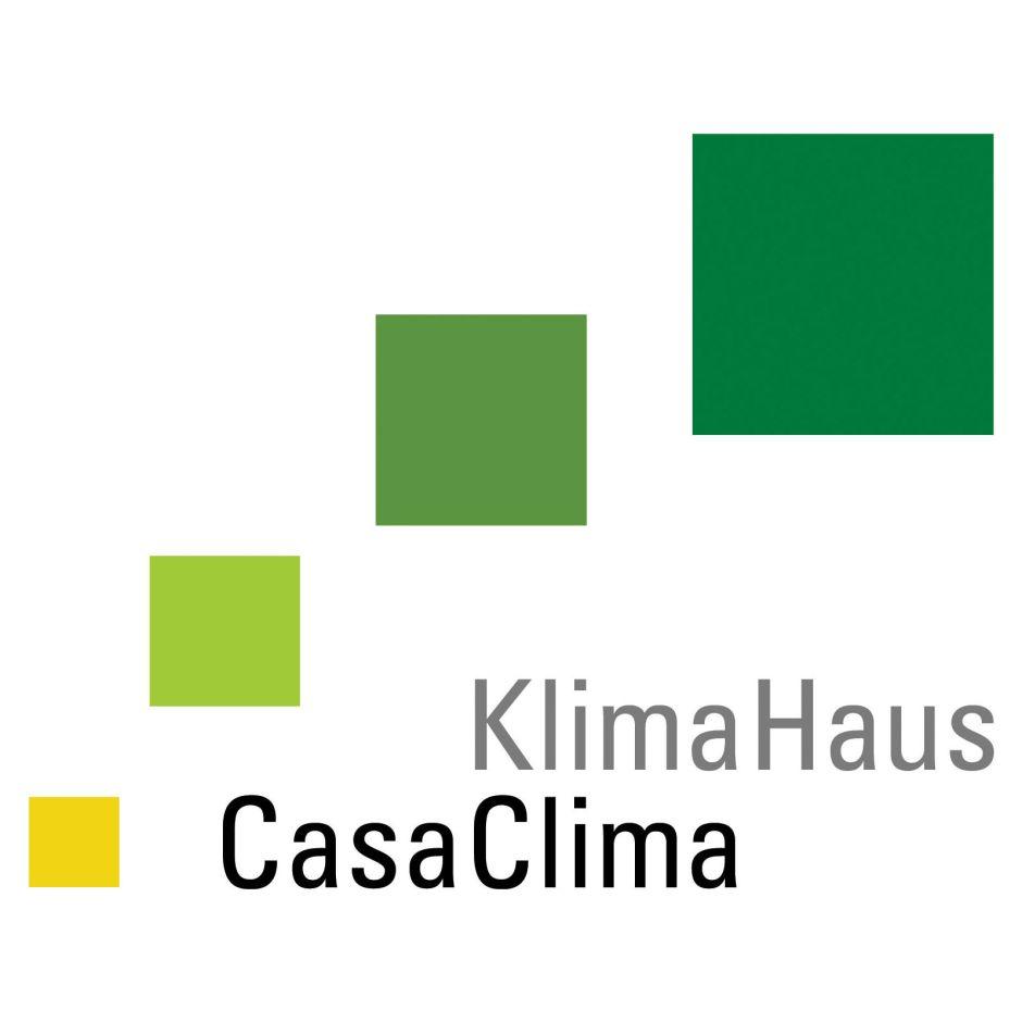 CasaClima Logo