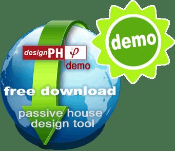 La versione demo di DesignPH, scaricabile gratuitamente.